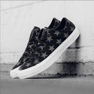 14c524984a01 Converse Shoes - NWOB CONVERSE CHUCK TAYLOR 2 REFLECTIVE SIZE 10